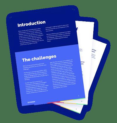 EMIUS-Challenges en fixes